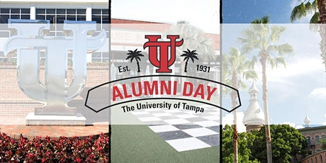 UT Alumni Day in Tampa Bay tickets