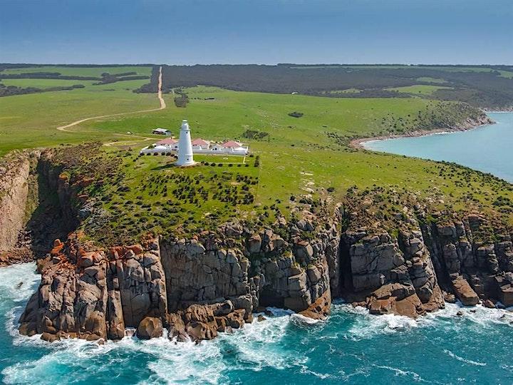 Kangaroo Island Oats WILDROO Ultra Trail Marathon & 30K image