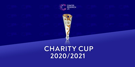 Cancer Research Charity Cup Final 2021 tickets