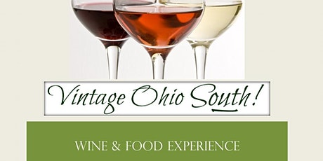 Vintage Ohio South! tickets