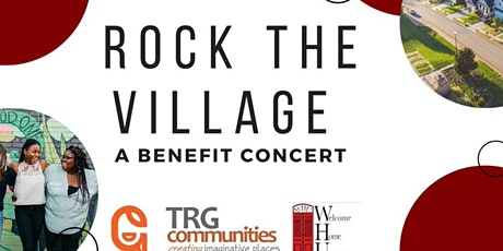 Rock the Village tickets