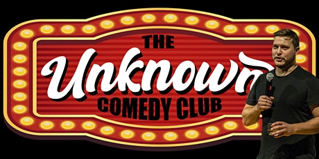 The Unknown Comedy Club presents: Rob Bebenek tickets