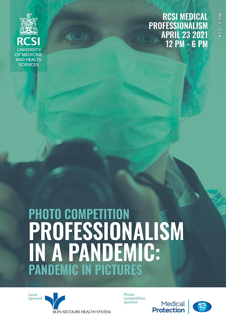 Professionalism in a Pandemic: Lessons from Covid-19. image