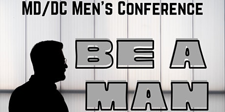 MD/DC UPCI Men's Conference 2021 tickets