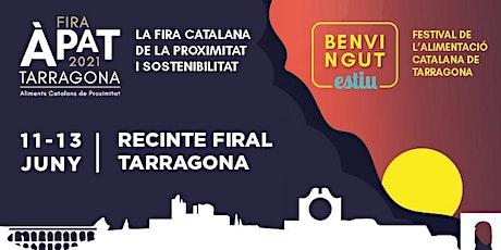 Fira ÀPAT Tarragona entradas