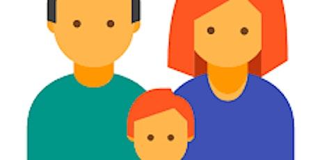 webinar Ouder zijn en blijven (de rol van ouders DEEL 3) tickets