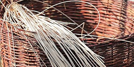 Willow Weaving Taster tickets