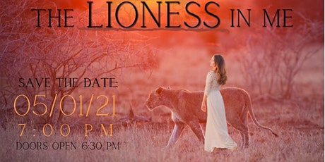 United Womens Conference-Lioness in Me tickets