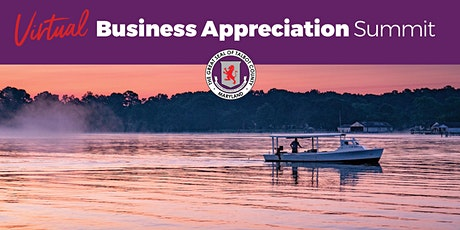 Talbot County Virtual Business Appreciation Summit tickets