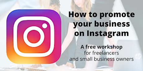How to promote your business on Instagram tickets