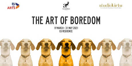 Art of Boredom tickets