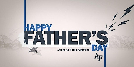 Father's Day 5K Run (Deployed Location 332) tickets