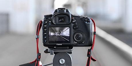 Virtual Photography Class | Photo 201 tickets