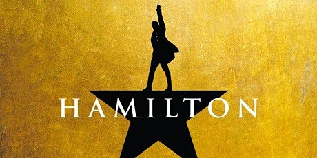 Day Trip to see Hamilton at the Orpheum Theater tickets