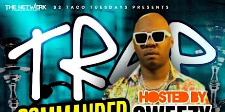$2 TACO TUESDAY @ Paradise Lounge tickets