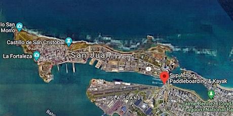 Carrera de Distancia: La Vuelta de San Juan tickets