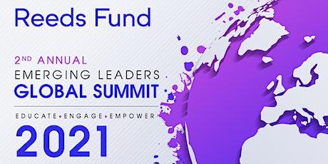 Emerging Leaders Global Summit tickets