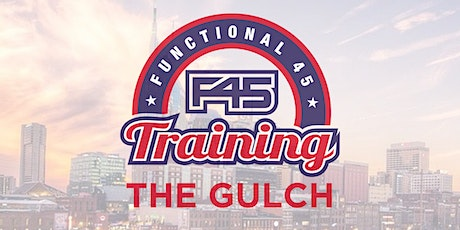 FREE OUTDOOR WORKOUT with F45 The Gulch tickets