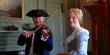 Outdoor Concert - Music of the American Colonies tickets