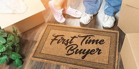 First-Time Buyer Seminar tickets
