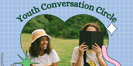 Youth Conversation Circle tickets