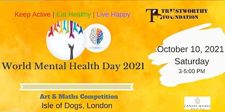 World Mental Health Day Seminar tickets