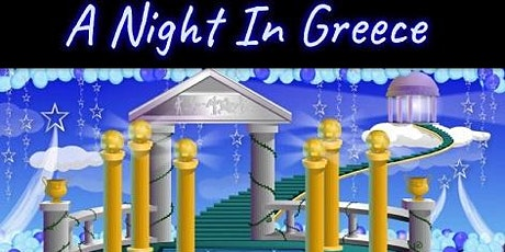 A Night In Greece- WVHS 2021 Prom tickets