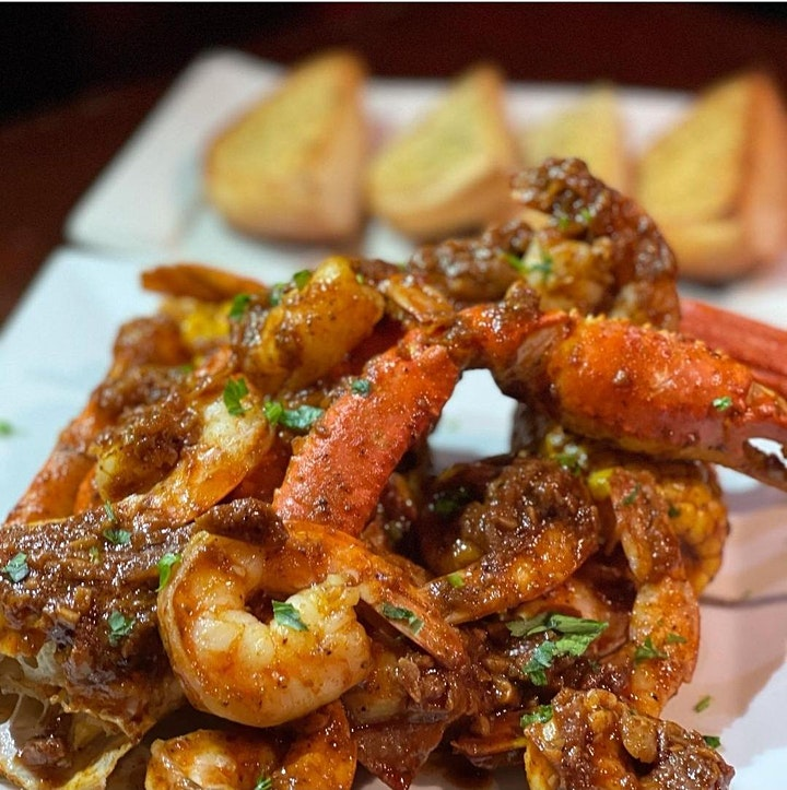 R & B Seafood Thursdays At Katra Nyc image