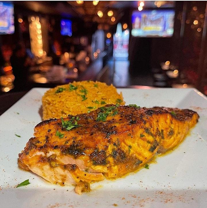 R & B Seafood Thursdays image