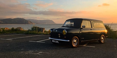 Minis In The Mountains 2021 tickets