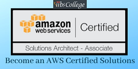 AWS Certified Solutions Architect Associate -Transition for Higher Position tickets