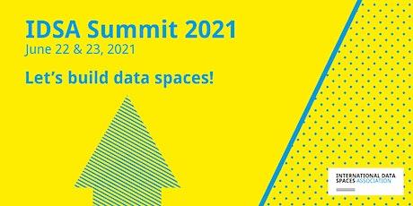 IDSA Summit 2021 | Pre-registration tickets