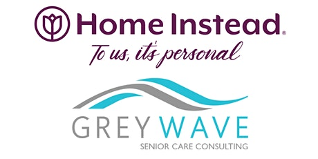 Home Instead: Care Options for Aging Adults with Marie-Claire Chartrand tickets