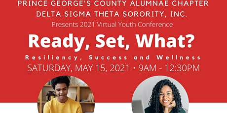 2021 Virtual Youth Conference: Youth & Parent/Guardian Workshop tickets