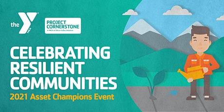 Asset Champions 2021: Celebrating Resilient Communities tickets