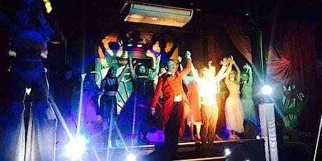 The Greatest Showman Tribute - Longbridge tickets