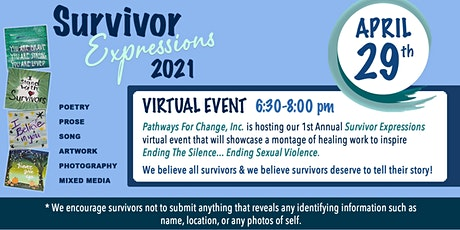 Survivor Expressions tickets