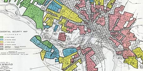 A History of Zoning and Segregation in Virginia: Lessons for Today tickets