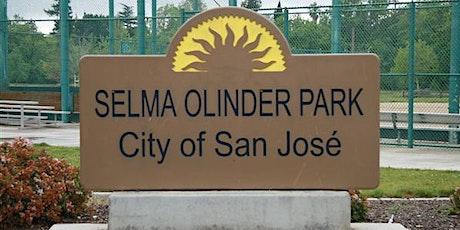 Selma Olinder Park Community Day tickets