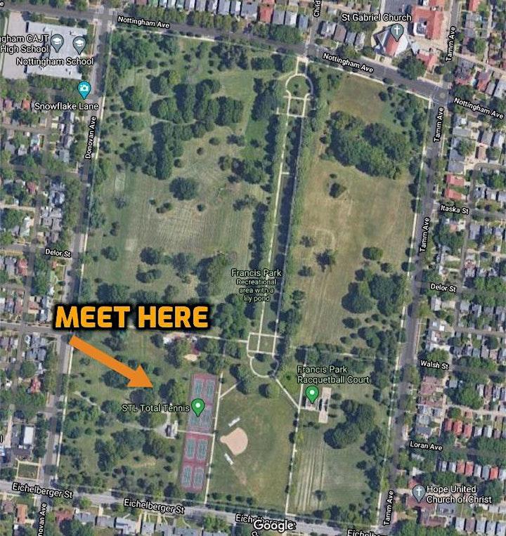 YNPN STL's Zumba in the Park w/ Carmen Ye image