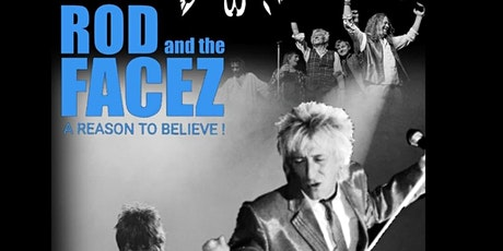 Rod and the Facez tickets