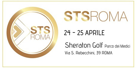 STS ROMA Aprile | Weekend di Formazione BUSINESS Herbalife Nutrition tickets