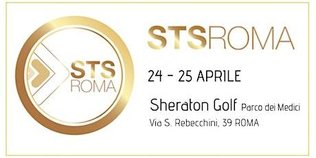 STS ROMA Aprile | Weekend di Formazione BUSINESS Herbalife Nutrition biglietti