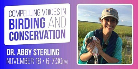 Wind Birds Over the Windy City: Stories of Shorebird Conservation tickets