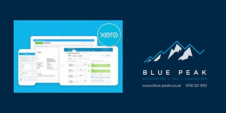Maximising Technology in your Business - Xero  Accounting System Demo tickets
