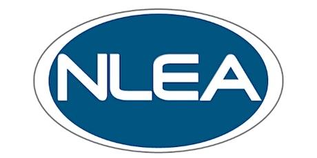 2021 NLEA Annual Showcase tickets