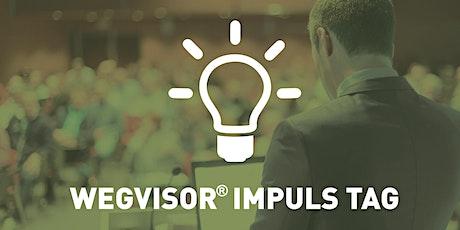 WEGVISOR® Impuls Tag - Mit Leadership auf neuen Wegen Tickets