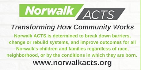 Norwalk ACTS Quarterly Convening tickets