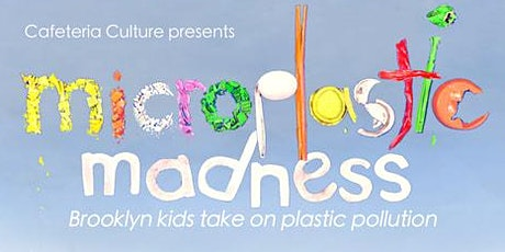 Family Workshop: Microplastic Madness tickets
