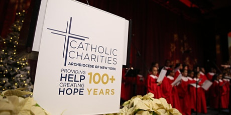 The 76th Annual Cardinal's Christmas Luncheon tickets